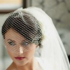 DIY Wedding Veils & Flowers