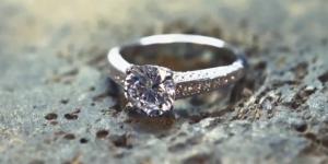 Jeff Cooper Engagement Rings