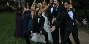 Scrubs Funny Man Donald Faison Releases Wedding Video Snippet – We Should All Have this Much Fun [video]