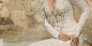 Galia Lahav's La Dolce Vita Collection