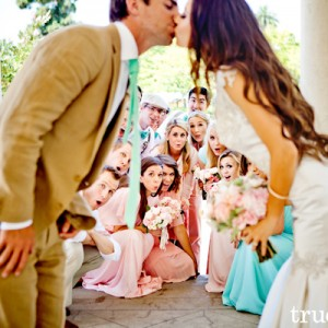 Cute Wedding Photo Ideas