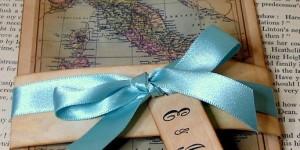 5 Stunning Destination Wedding Invites.