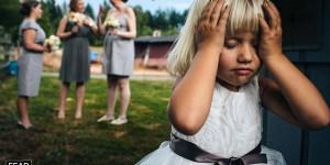 10 Photos: Amazing Kids at Weddings – Vol. 1
