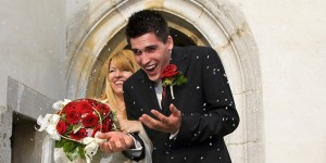 3 Wedding Traditions You Can (or Should) Skip