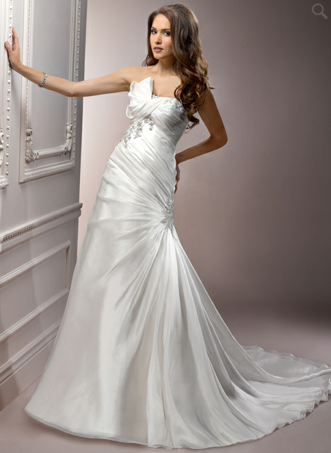 strapless wedding dresses bitsy bride
