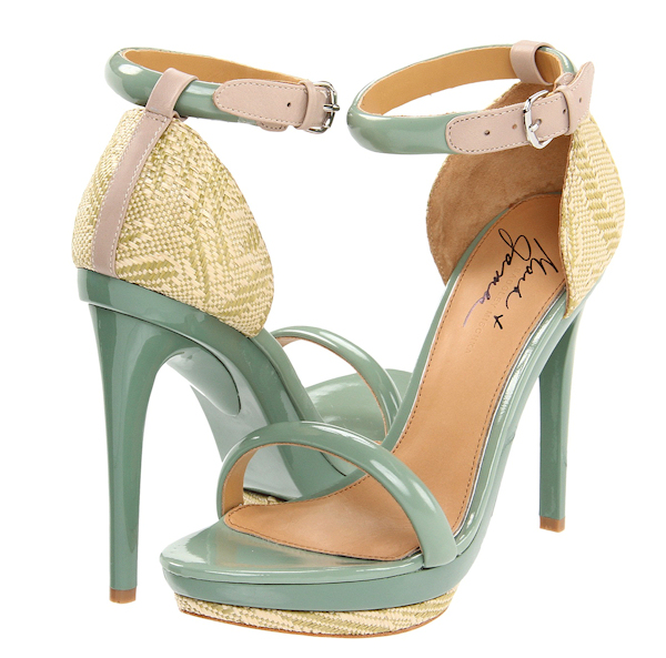 Mint Wedding Shoes Green Wedding Shoes
