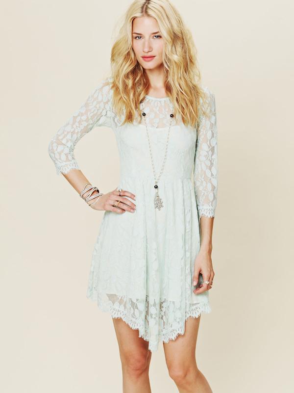 explore white short wedding dresses