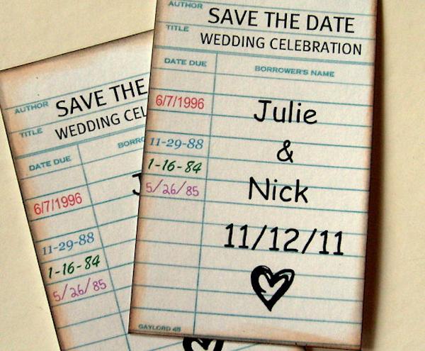 unique save the date invitations bitsy bride