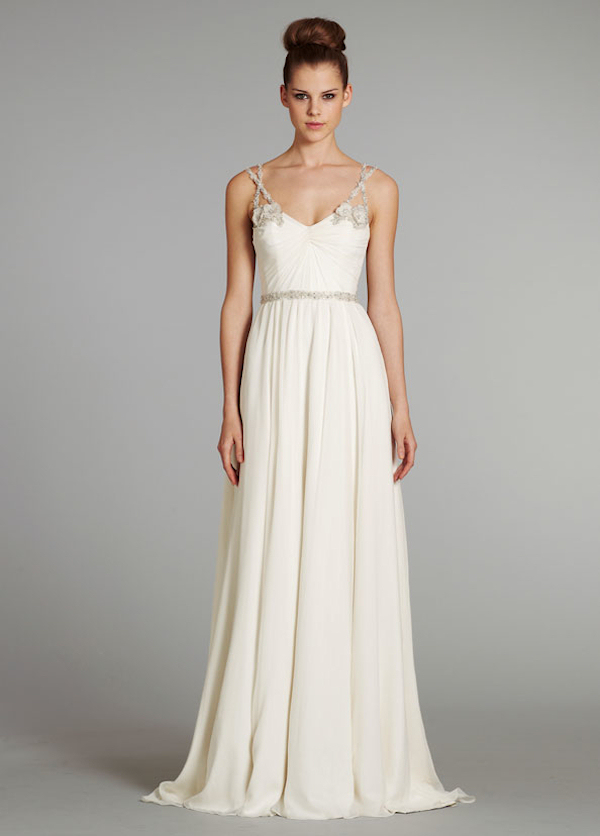Elegant Simple Wedding Gown Simple Elegant Wedding Dress
