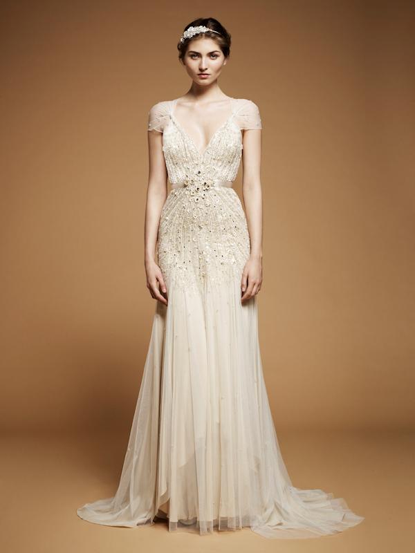 Vintage Wedding Dresses   : Vintage wedding dresses bitsy bride