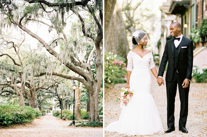 Savannah Wedding Photographer Bitsy Bride